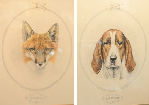 foxhound