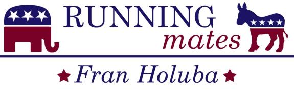 running mates holuba
